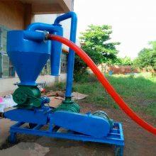 [都用]粉煤灰气力输送机 玉米灌仓气力吸粮机