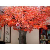 仿真桃花树选西安桃花树厂家专业生产定制各种桃花树