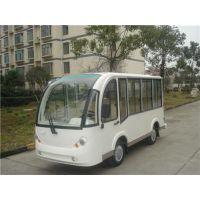 上海益高电动观光车|南京昊冠电动车|益高电动观光车9座