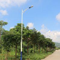 路灯厂家供应6米LED灯头 8米道路路灯杆 10米道路灯 欢迎订购