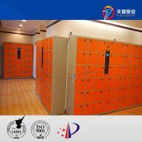 天瑞恒安 TRH-RL-109 南京人脸识别智能柜系统,南京人脸识别柜
