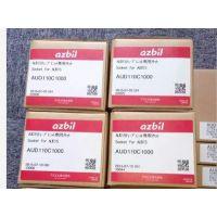 日本山武azbil火焰检测器AUD15C1000 全新原装正品