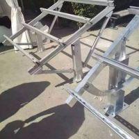 天津厂家直销太阳能光伏支架及配件
