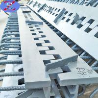 板式梳齿桥梁伸缩缝批发桥梁梳齿形式伸缩缝现货伸缩缝梳齿板