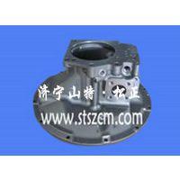 珠海小松配件 供应小松pc220液压泵泵壳 厂家批发 原装进口 山特松正苏冉