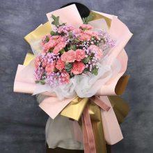 广西师范学院鲜花批发百合花15296564995广西师范学院满天星_玫瑰花预订