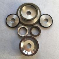 科美磨具定做异形树脂金刚石/CBN砂轮片磨抛硬质合金陶瓷玻璃用