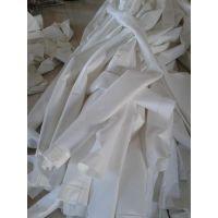 耐高温美塔斯除尘布袋的特点