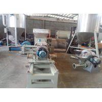 【子母机】双螺杆+单螺杆双阶塑料回收造粒机,双阶混炼 商家主营