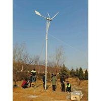 2千瓦风力发电机技术三相交流永磁发电机家用低速发电机晟成