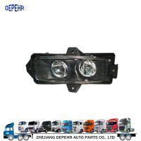 浙江德沛供应欧系商用车车身件雷诺Premium卡车前置雾灯5010231850/5010231849