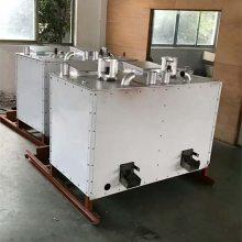 济宁天德立供应划线机热熔釜 RRF-1200液压双缸热熔釜 划线机配件