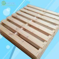 袋装水泥周转托盘 宁夏食品木托盘生产 可定制