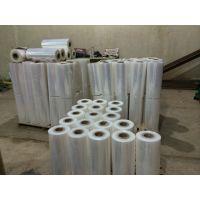 专业生产 全自动缠绕膜机 高速拉伸缠绕膜机 聚乙烯PE缠绕膜机