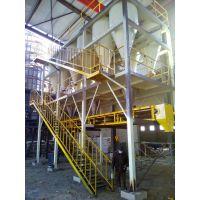 智皓ZHHB-12高精度钢铁保护渣自动配混系统