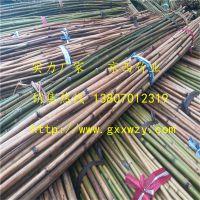 大量批发2.3米-2.5米竹竿 江西发货