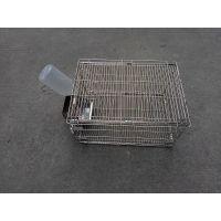 全不锈钢实验大鼠笼 可悬挂 智科仪器ZK-DSL-X