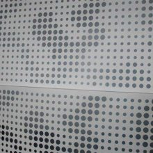 天津优质的幕墙穿孔隔音板孔径价格