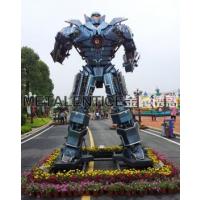变形金刚智能机器人供应商 厂商 五米机器人出租定制