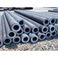 出售包钢35CrMo大口径无缝钢管&Q345D厚壁无缝低温钢管山东