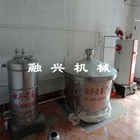 新款镜面板304不锈钢酿酒设备原生态传统工艺500斤白酒蒸馏酿造生产工艺果酒发酵储存罐制作单位
