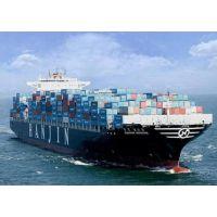 天津到广西梧州海运集装箱一个大柜多少钱