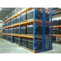 【工业货架】材质选用宝钢优质冷轧钢,载重大,价格低-上海里合货架