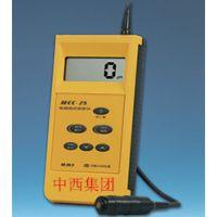中西 电涡流测试仪/电涡流测厚仪(中西器材D) 型号:SH24-HCC-25库号:M1298