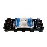 无锡厂家自主生产的1分32微型分路器光缆接头盒型号多