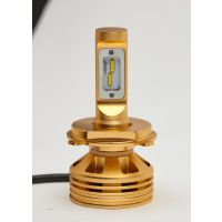 新款H4雷西特LED汽车灯