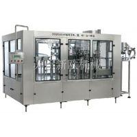 灌装生产线_新欧机械(图)_OGF系列全自动桶装水灌装线