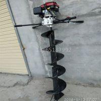 刨树坑机图片 九江哪里有富兴牌卖大直径打孔机的
