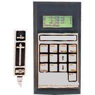 中西 三轴磁通门磁力仪MEDA 型号:ME02-FVM-400库号:M244995