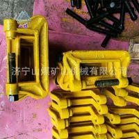 断轨急救器 汇之鑫供应钢轨断轨保护器 断轨急救装置