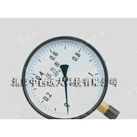 中西普通压力表 型号:HH18-Y-100库号:M406810