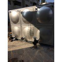 滨州不锈钢消防水箱保温水箱圆形水箱