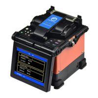 原装南京光贝FL-118光纤熔接机厂家直销大容量电池损耗小三合一夹具 有买有送 武汉