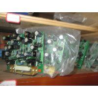 KJ90-F16 F8井下监控分站型电源板DY012400D.PCB 24V电源板