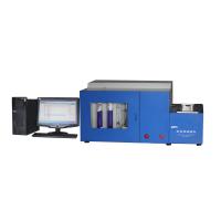 供应HCDL-5000W 横式微机全自动硫流仪 连续送样智能定硫仪