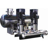 益都水处理供应变频供水设备