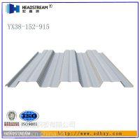 供应彩钢瓦 彩钢板 彩钢单板 压型板 压型彩钢板 金属屋面板