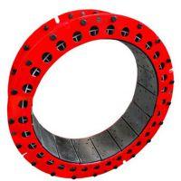汕尾石油机械气胎离合器 矿用坑道钻机原装现货
