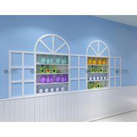 幼儿园设计_软装一体化的空间设计_幼教装修设计品牌