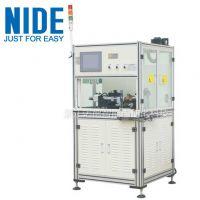 可定制 诺德无轴电机转子漆包线点焊机,导电片点焊机,转子焊接设备