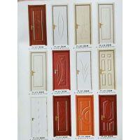 中高端室内门产品韩式竹木套装门厂家价格