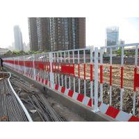 阳江建筑施工基坑防护栏 珠海基坑楼层临边护栏 工地临边安全网