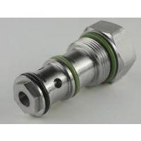 德国进口hydac 液压单向电磁阀 WSM06020W