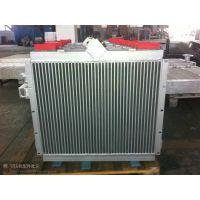 阿特拉斯空压机板式冷却器_铝翅片冷却器_散热器价格