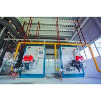 卧式燃油燃气热水锅炉 工业用全冷凝真空锅炉