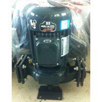 minamoto源立牌YLGB100-20K立式冷却水域配套离心泵